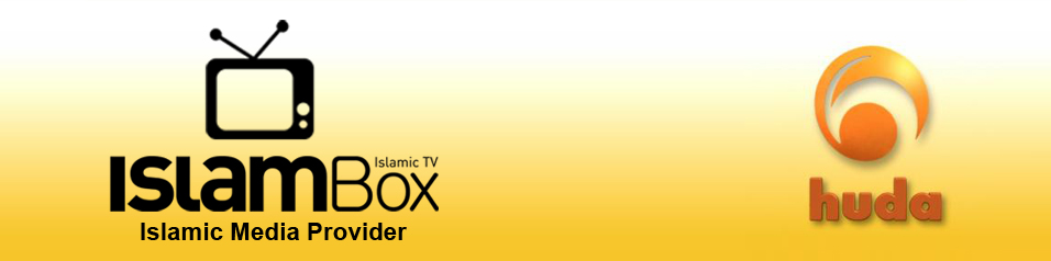 Huda TV Program Guide on IslamBox