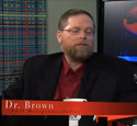 Are you sick of Religion - Dr Laurence B. Brown