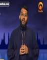 The Many Merits of the Holy Month of Ramadan - Sheikh Yasir Qadhi
