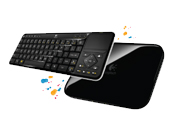 GoogleTV Logitech