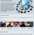 Islambox Monthly VOD Newsletter March-2013