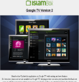 IslamBox Google TV Version 2.0