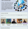 Islambox Monthly VOD Newsletter Apr-2013