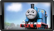 Thomas the Train Cartoons