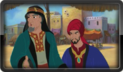 Animated Islamic Movies